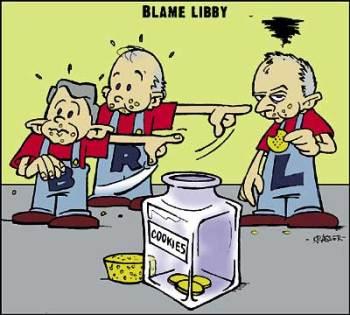 Blame Libby