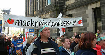Amsterdam, 2 oktober 2004