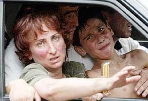 Beslan vanmorgen