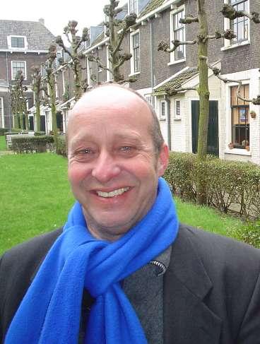 Hans van Leeuwen