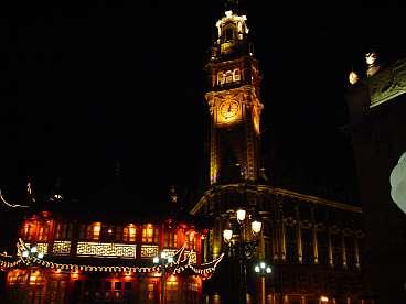 'Licht', is het thema van Lille Culturele Hoofdstad Europa