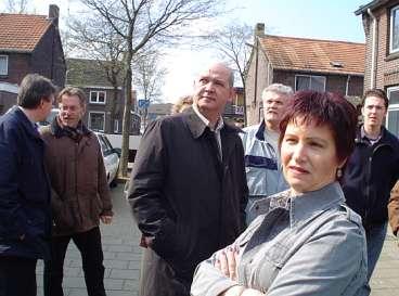 in 't Veld in Roermond