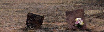 armen Begraafplaats