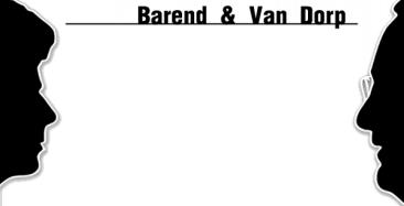 Barend en Van Dorp