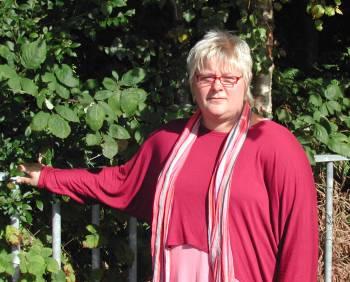 Ineke Bollema
