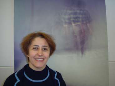 Soheila Najand
