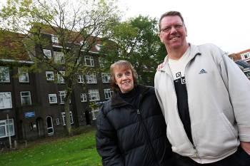 Jan en Nel de Groot