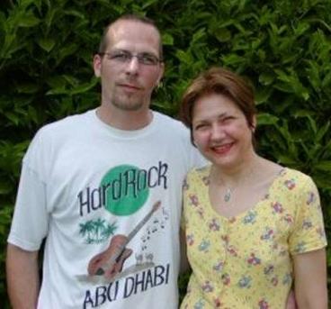 John en Heidi