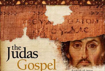 Judas Evangelie
