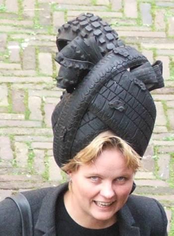 Autodrop hoed