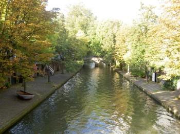 Utrechtse binnenstad