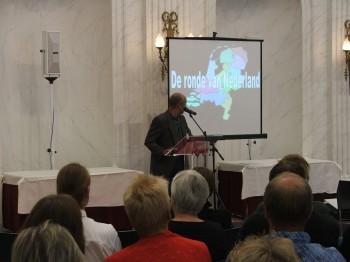 Opening Hans van Leeuwen