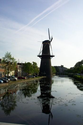 Binnenstad Schiedam