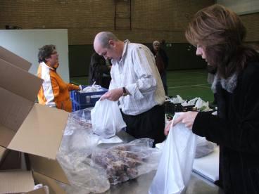 Voedselbank Arnhem