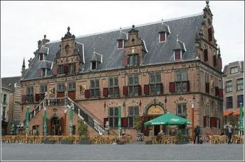 Waag in Nijmegen